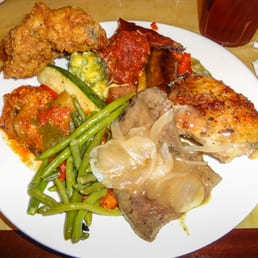 Superb Photo Of Epic Buffet At Hollywood Casino   Columbus, OH, United States. Meat