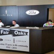 Fair Oaks Ford Lincoln 79 Reviews Car Dealers 2055 W