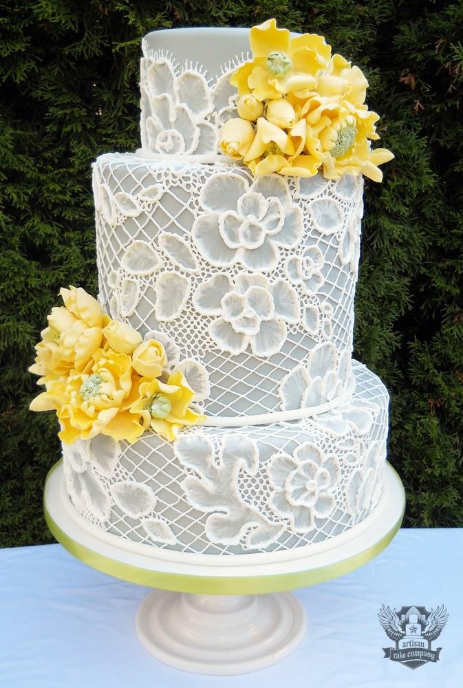 Wedding Cake Portland Me