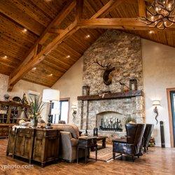 Photo Of Joshua Creek Ranch   Boerne, TX, United States. Utopia Great Room