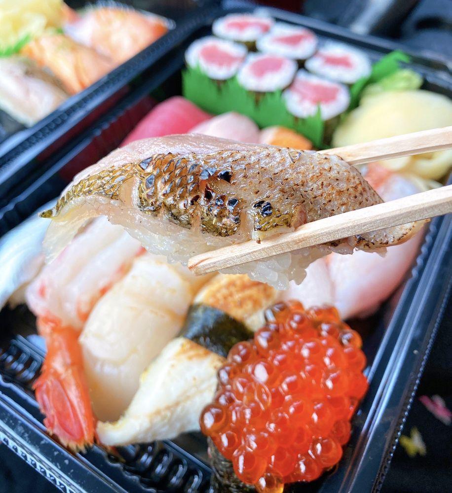 Sushi Urashima: 149 Noe St, San Francisco, CA