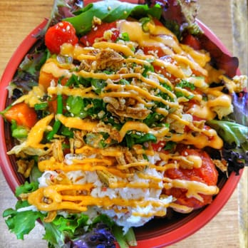 Food Places In Rancho Cucamonga Ca