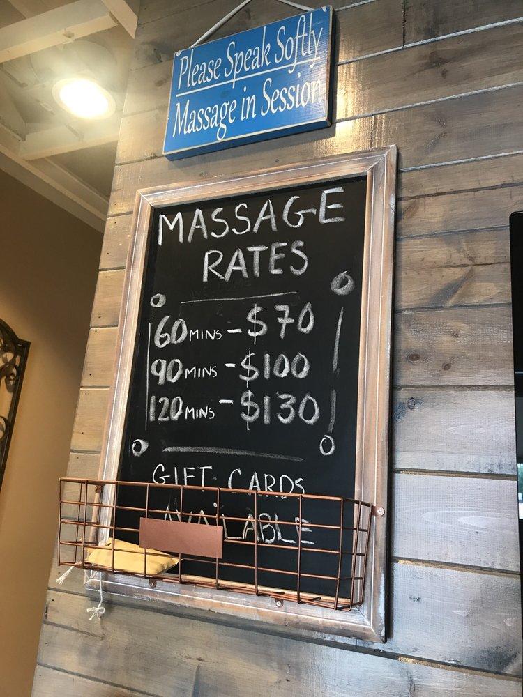 Customized Massage: 13210 SE 240th St, Kent, WA