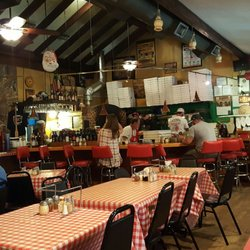 Photo Of Sal S Neighborhood Pizzeria Saint Simons Island Ga United States