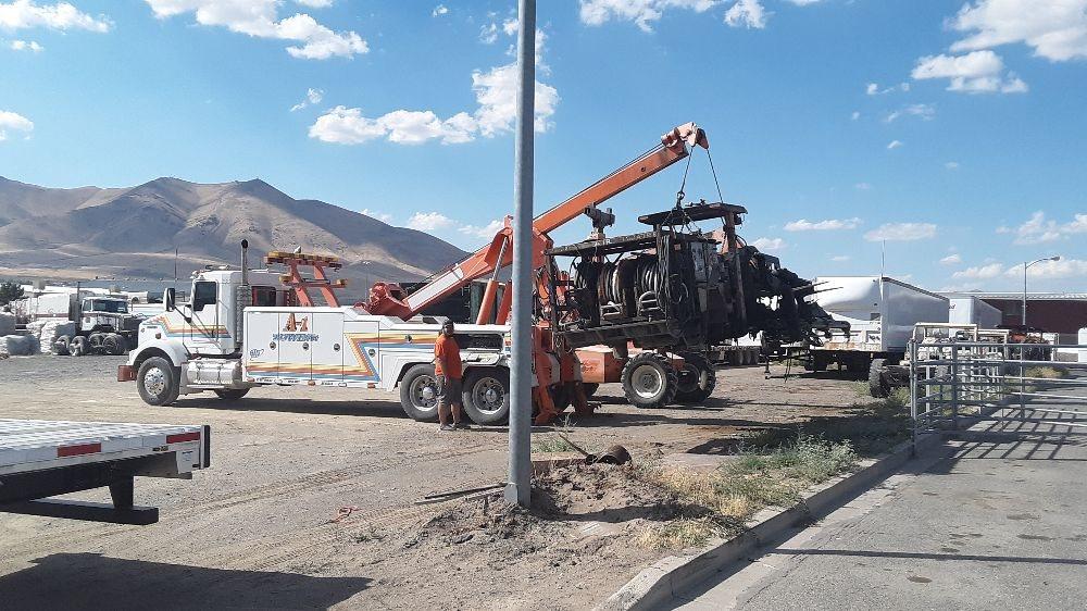 A-1 Auto Repair & Tow Service: 5075 E Winnemucca Blvd, Winnemucca, NV