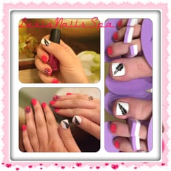 Luxia nail spa 83 photos 81 reviews hair removal 543 photo of luxia nail spa charleston sc united states prinsesfo Image collections