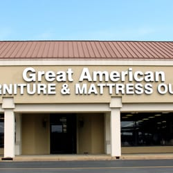 Photo Of Great American Furniture U0026 Mattress Outlet   Memphis, TN, United  States