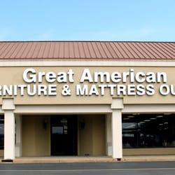 Foto De Great American Furniture U0026 Mattress Outlet   Memphis, TN, Estados  Unidos