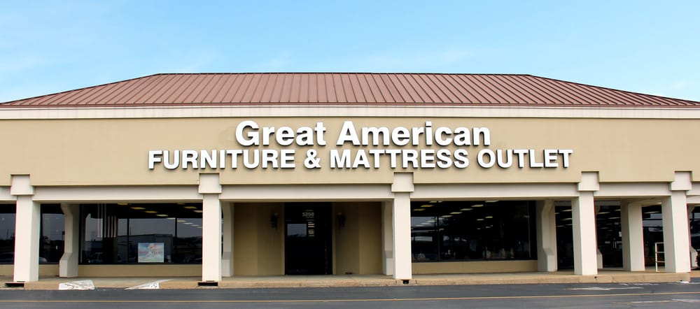 Great American Furniture Mattress Outlet 15 Photos