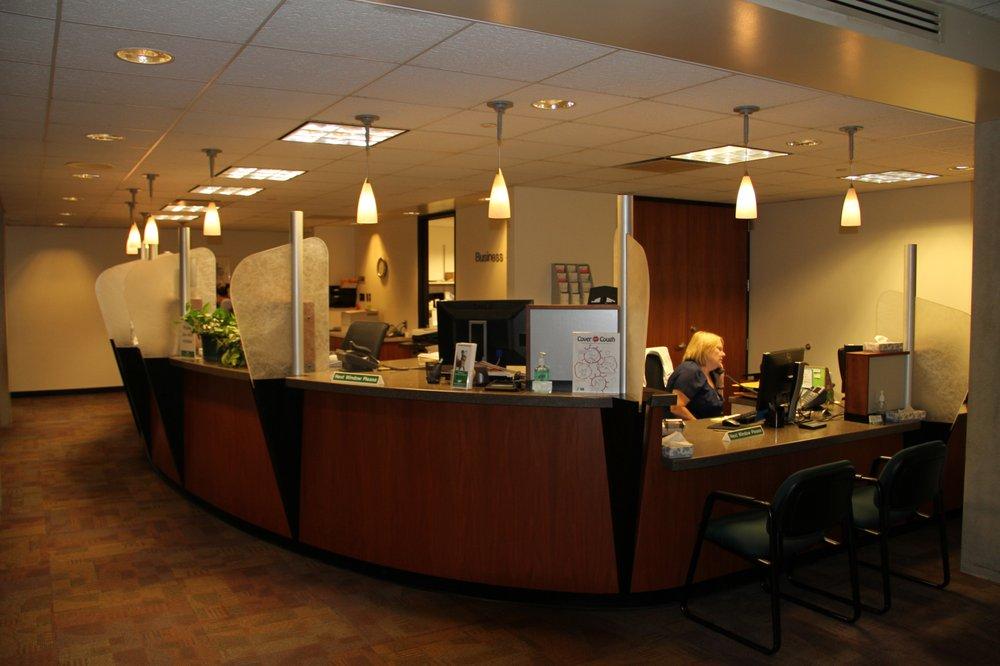 McFarland Clinic: 1215 Duff Ave, Ames, IA