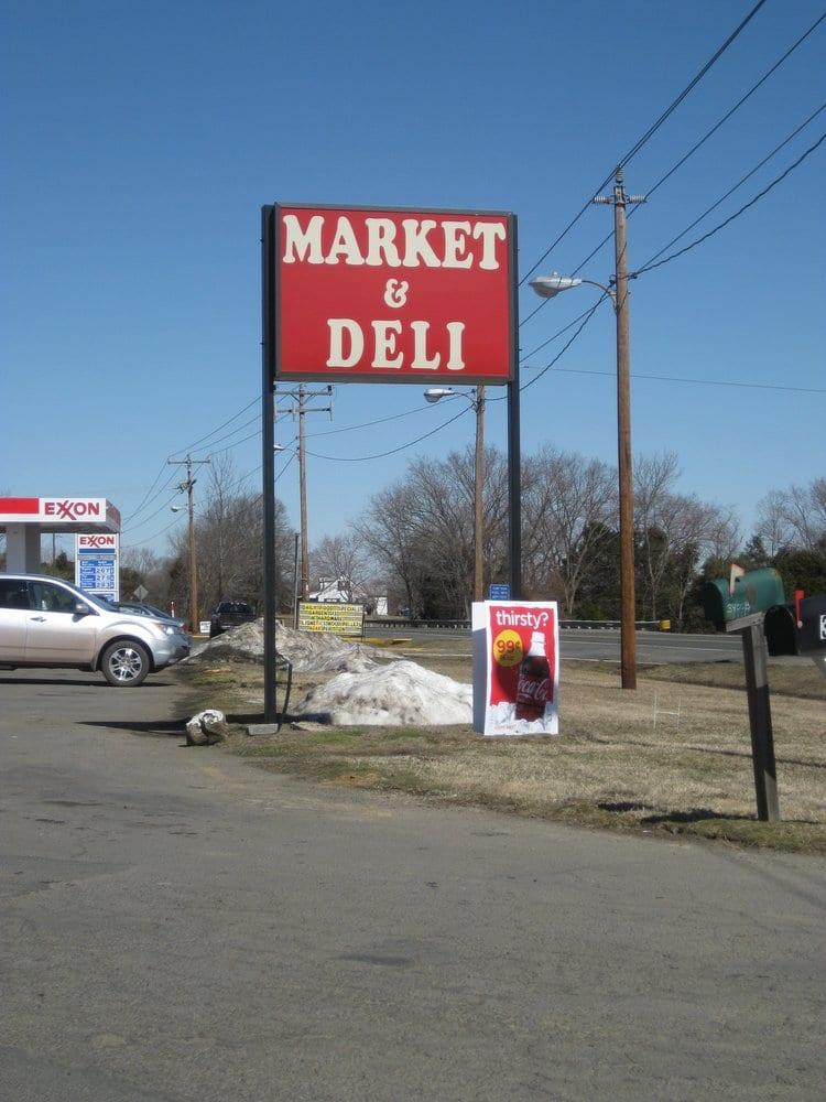 Catlett Market & Deli: 3400 Catlett Rd, Catlett, VA