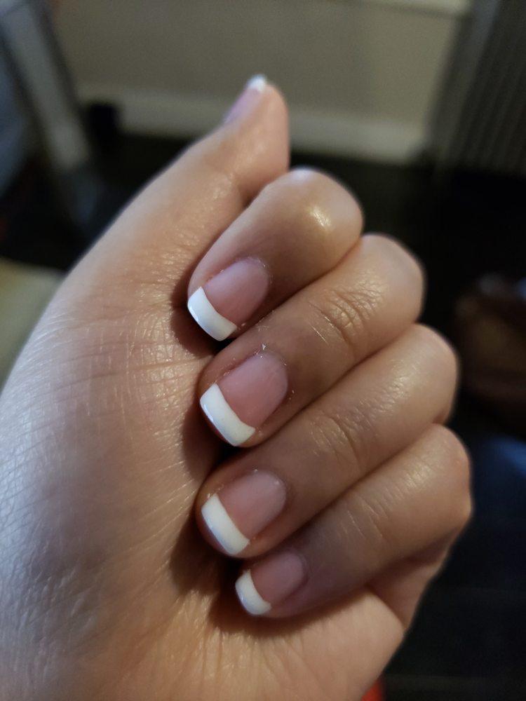 Hollywood Nails: 150 N Hanover St, Carlisle, PA