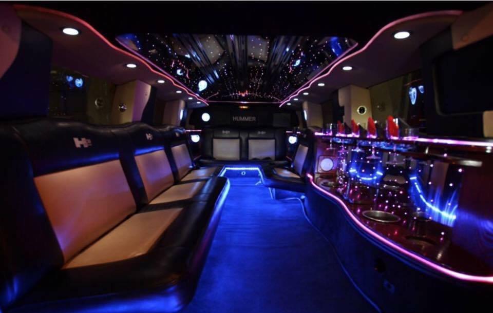 Emerald Limousine Service: Lynchburg, VA