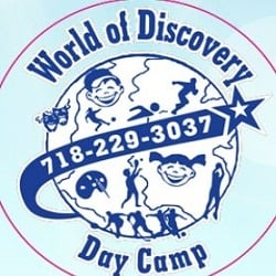 World of Discovery Day Camp: 1805 215th St, Bayside, NY