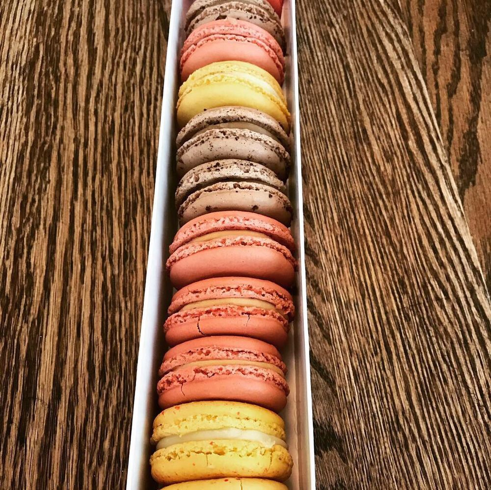 Atrevete Confections: 216 N River St, Montgomery, IL
