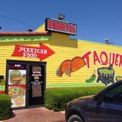 Mexican Restaurants In Crowley Tx