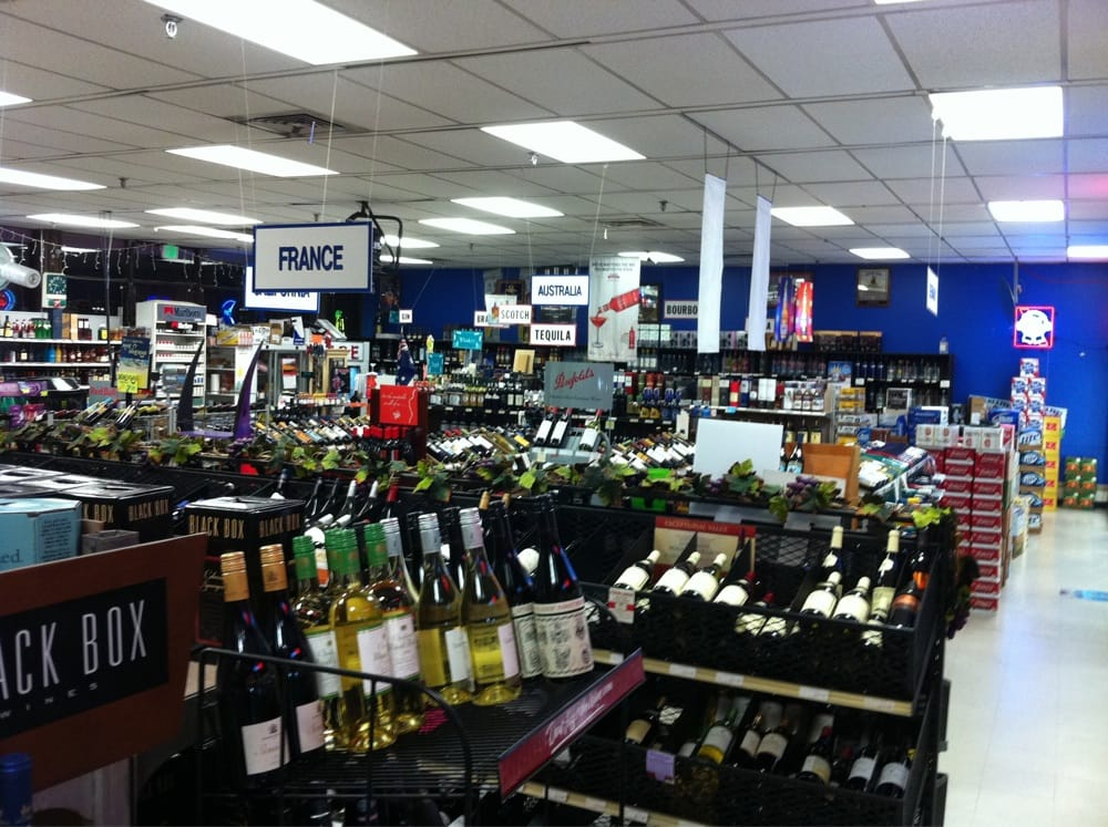 Where Is The Closest Auto Parts Store >> Southmoor Wine & Spirits - 3533 S Monaco Pkwy, Southeast ...