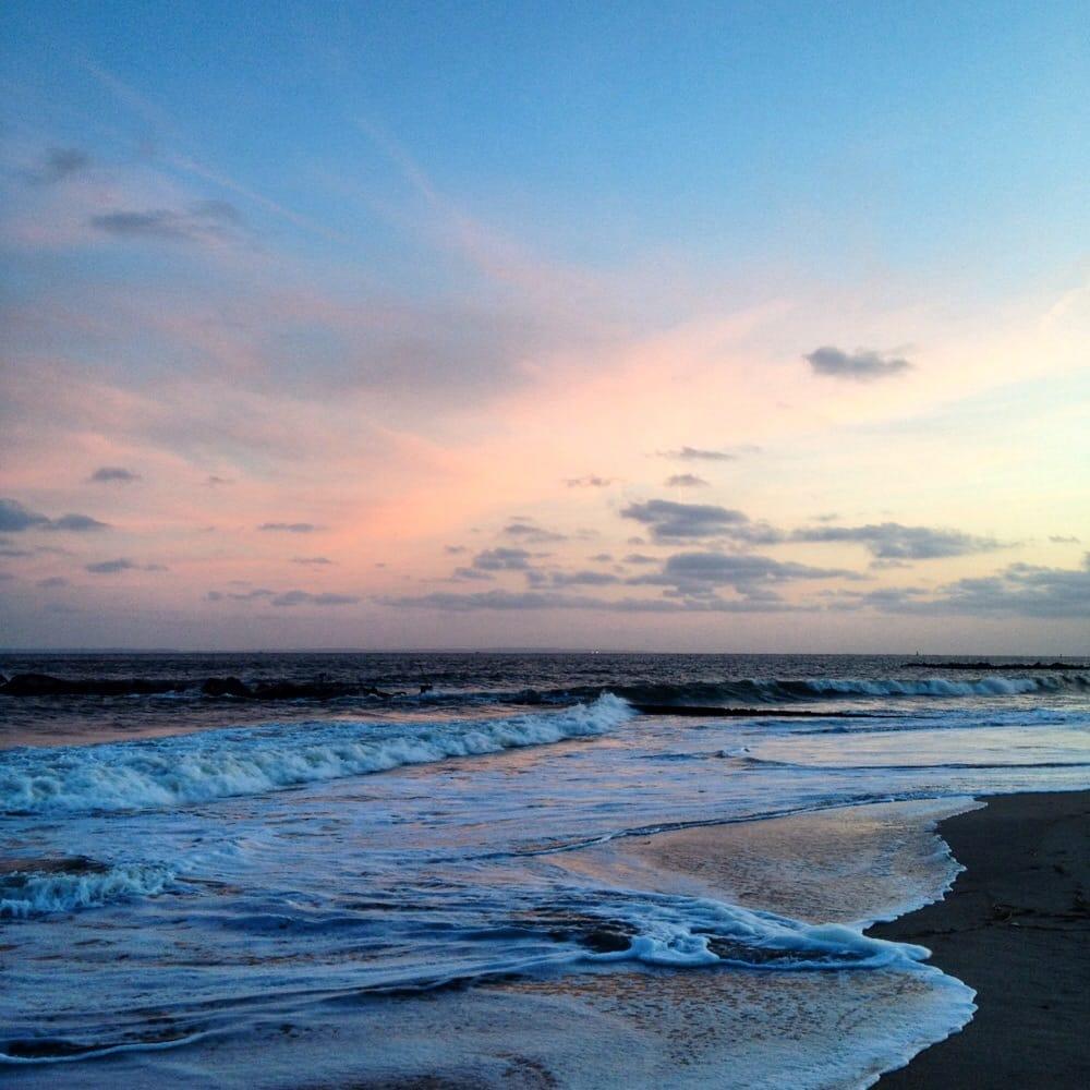 Beach: Brighton Beach
