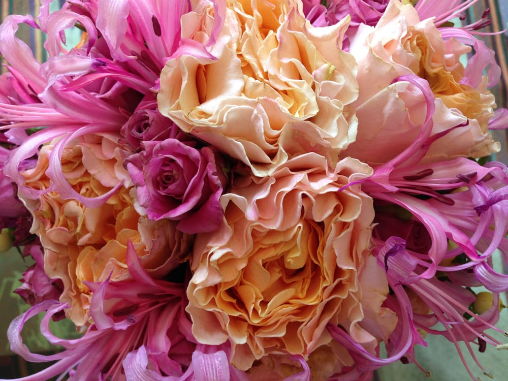 Color & Company Floral Art: 1734 W Grand Ave, Chicago, IL