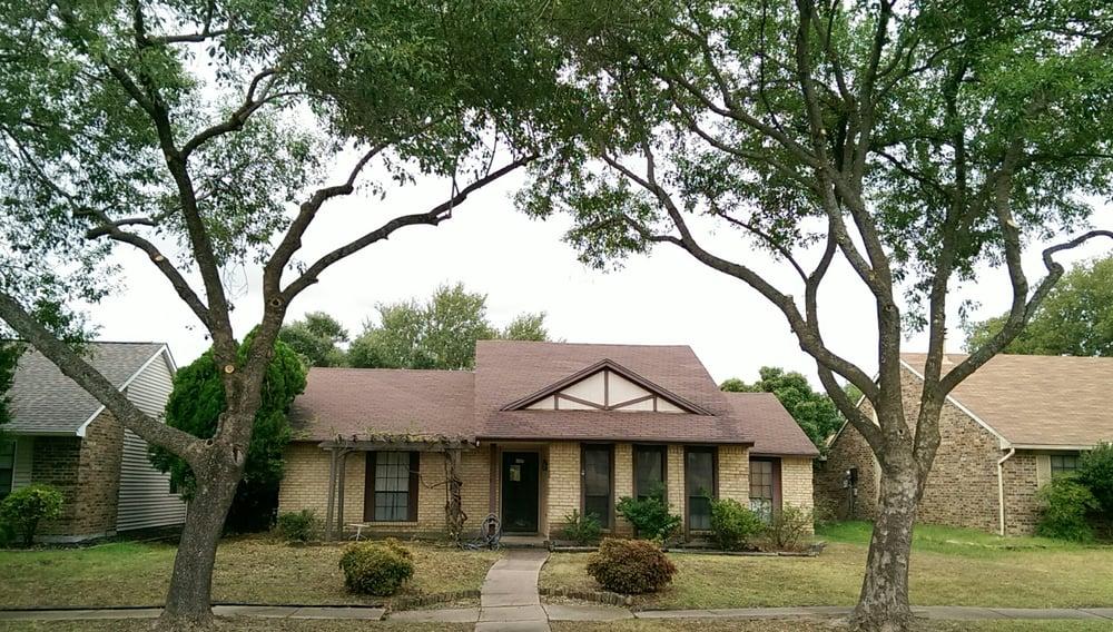Wauson Tree Service: 2048 Needham Dr, Allen, TX