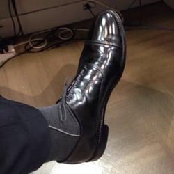 Best Shoe Shine In Sacramento