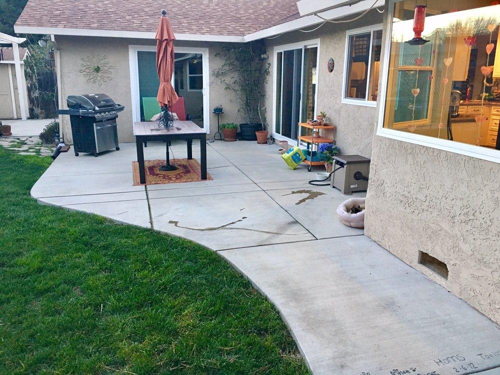 Jim Wilson Concrete: 7823 Hartley Rd, Vacaville, CA