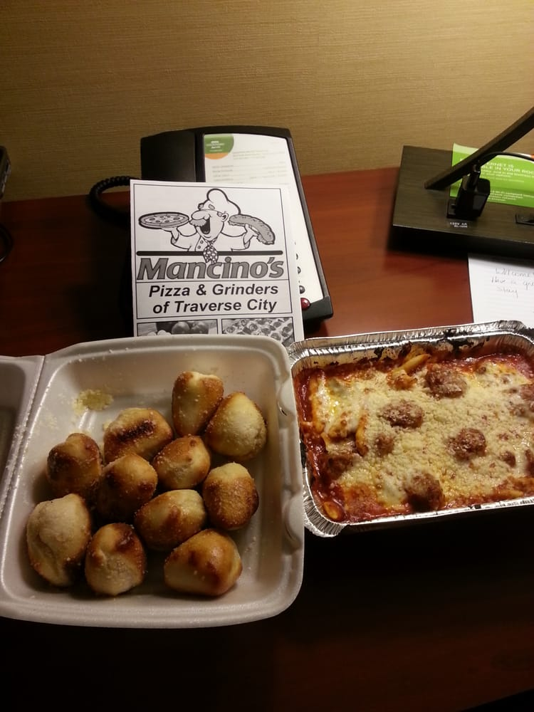 Food Delivery Services Traverse City