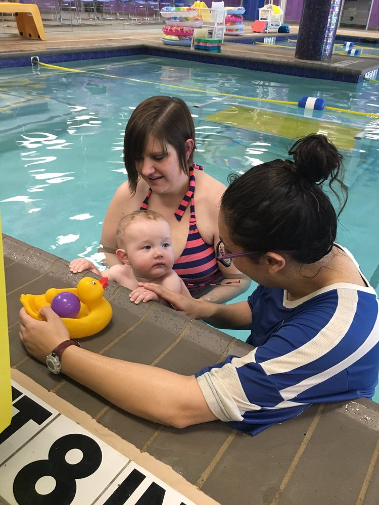 Emler Swim School of Firewheel: 5250 Hwy 78, Sachse, TX