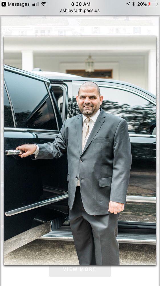United Global Airport Transportation & Limousine Services: 4355 Cobb Pkwy, Atlanta, GA