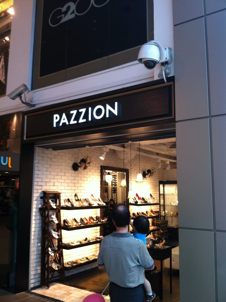 Pazzion