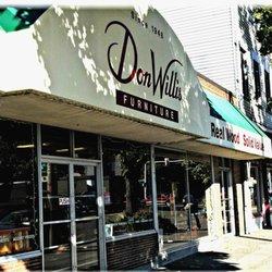 Photo Of Don Willis Furniture   Seattle, WA, United States. Ballard Store
