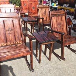 Angola Prison Furniture For Sale