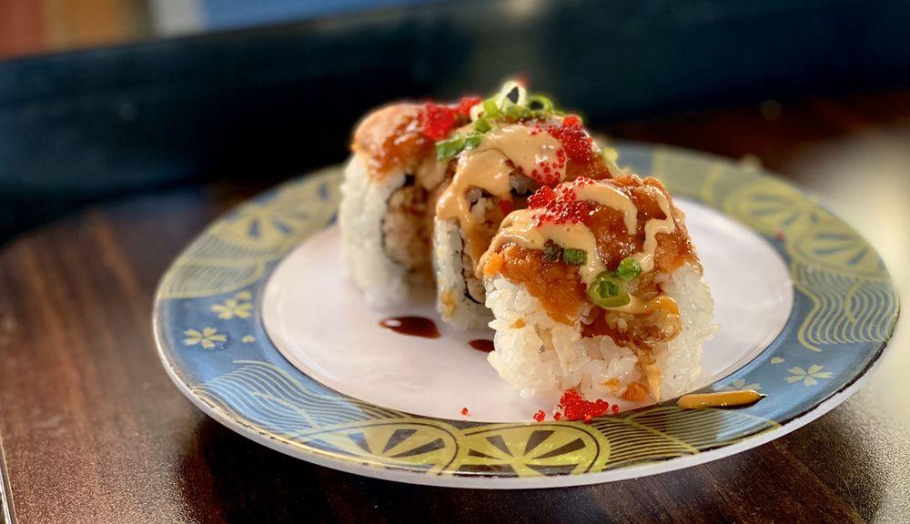 Photo of Kuru Kuru Sushi: Bellingham, WA
