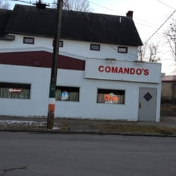 Photo Of Comando S Restaurant Cortland Ny United States