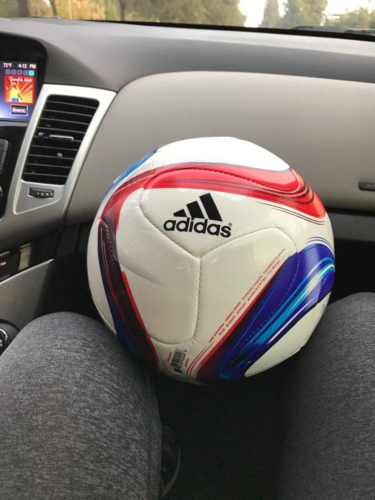 Soccer & Lifestyle