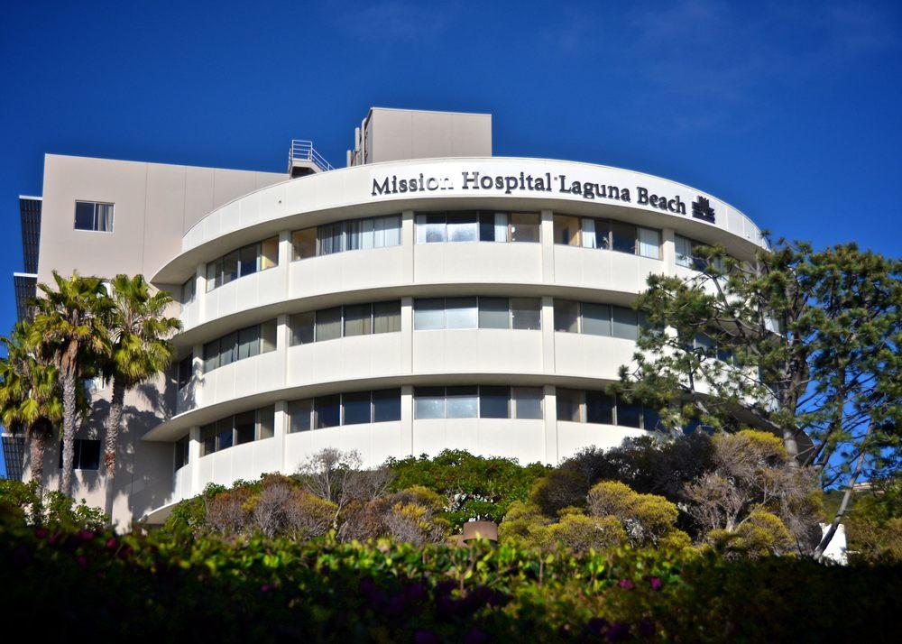 Mission Hospital - Laguna Beach