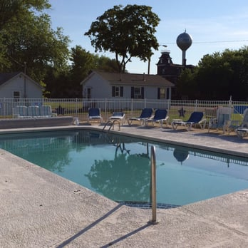 Photo Of Lucky Horseshoe Motel Port Austin Mi United States This Hotel