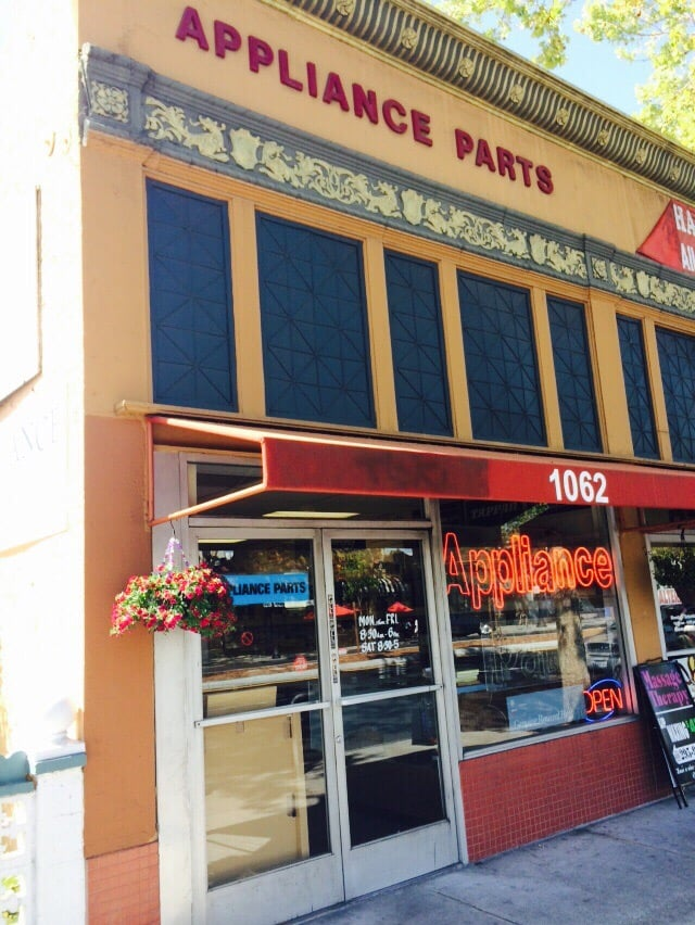 Appliance Parts Company 82 Reviews Appliances Amp Repair