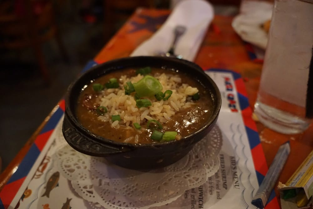 Red fish grill 1338 photos 1391 reviews seafood for Red fish grill new orleans