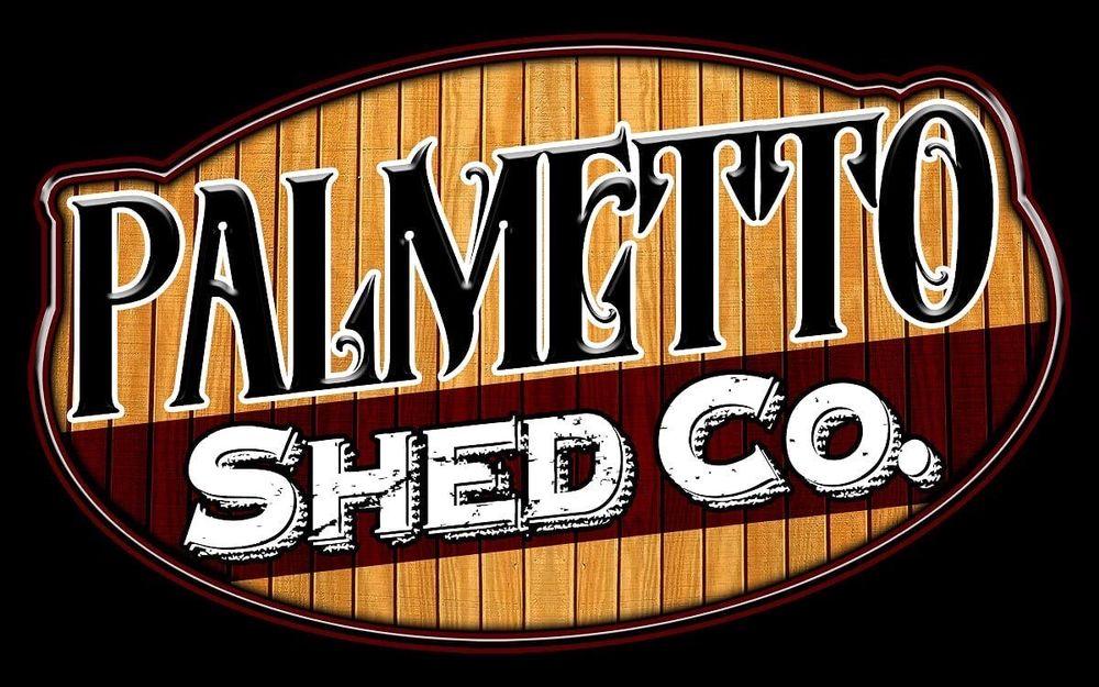 Palmetto Shed: 10257 Cottageville Hwy, Cottageville, SC
