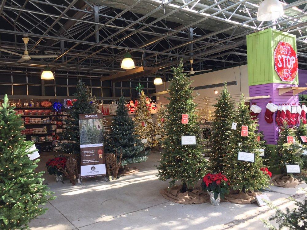 Photos For Mcdonald Garden Center Yelp