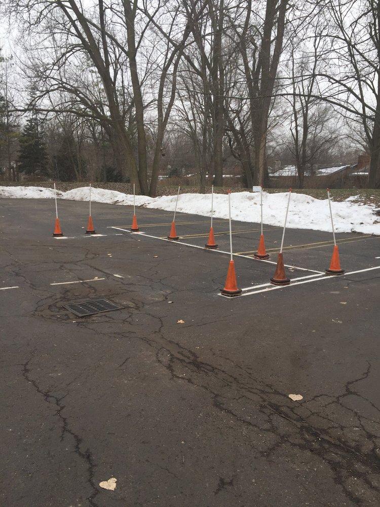 Capitol Area Driving School: 35475 Five Mile Rd, Livonia, MI