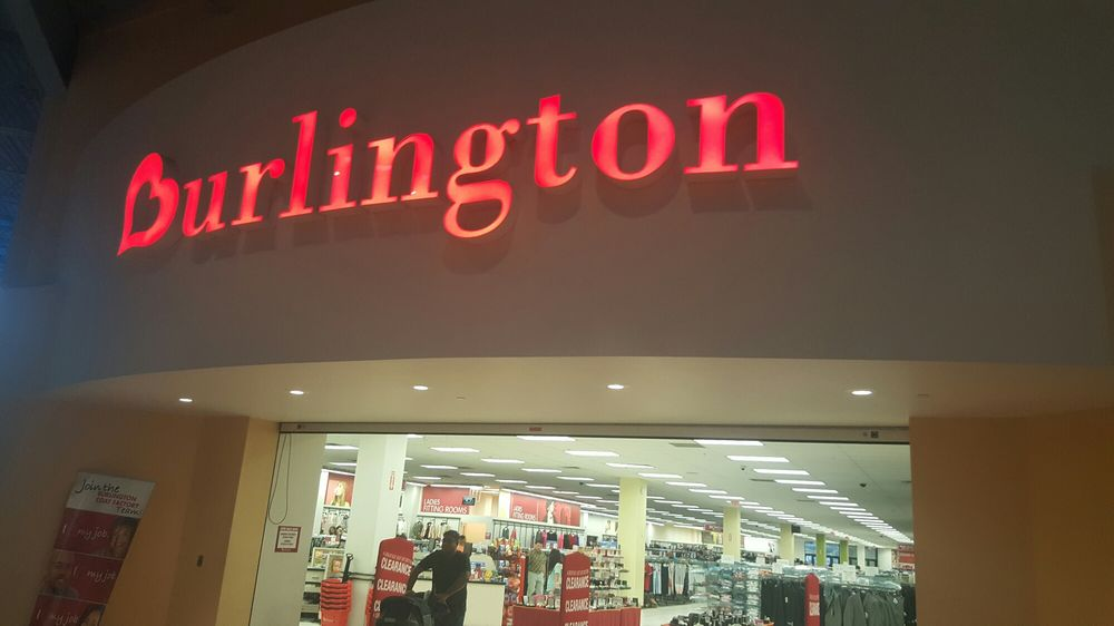 Burlington Coat Factory: 14500 W Colfax Ave, Lakewood, CO