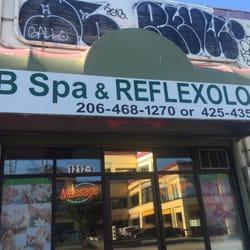Bb spa massage 1212 s jackson st little saigon for Bb spa