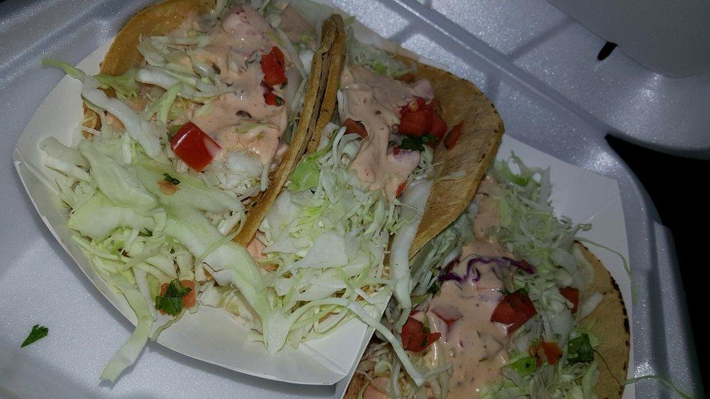 Salmon tacos pleaseandthankyou yelp for California fish grill gardena ca
