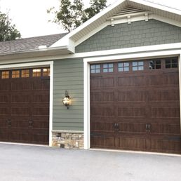 Photo of Northgate Doors - Chattanooga TN United States. Clopay Gallery Collection 12 & Photos for Northgate Doors - Yelp
