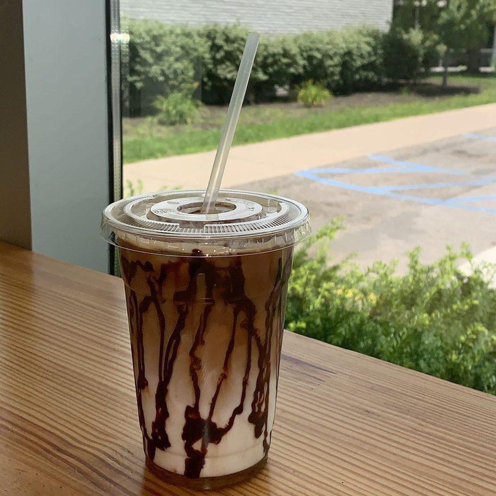 Appalachian Coffee House: 860 Mercer St, Princeton, WV