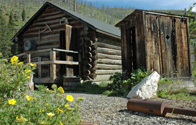Cooke City Montana Museum: 206 W Main St, Cooke City, MT
