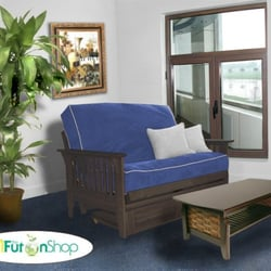 Photo Of The Futon Shop   Emeryville, CA, United States. Cozy Loveseats And
