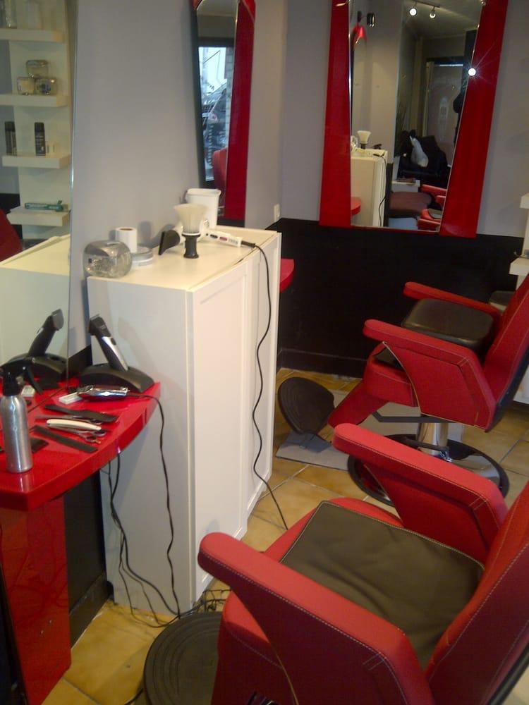 Salon de coiffure a vincennes coiffures la mode de la - Salon de the vincennes ...